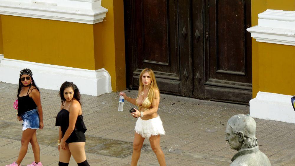 Photo in People #mirar #caras #personas