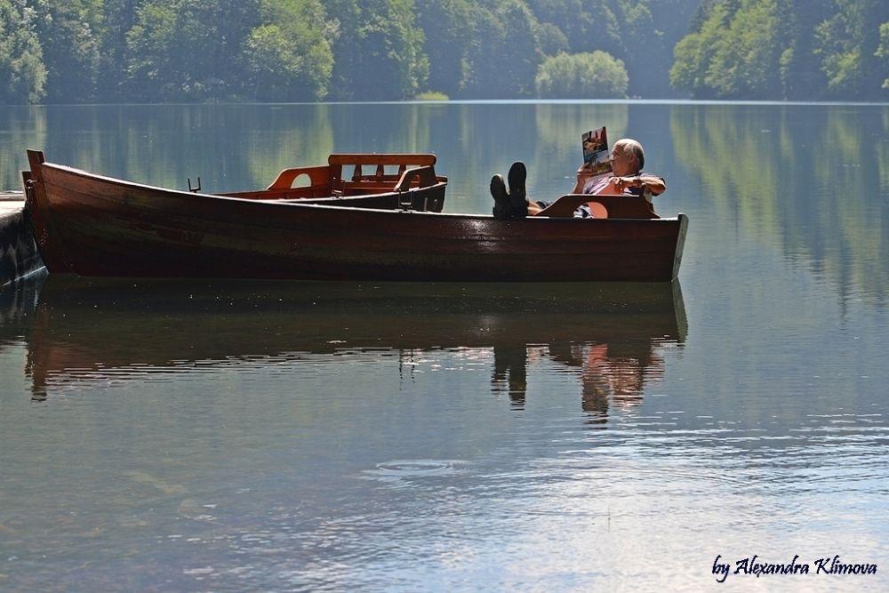 Photo in Nature #kolasin #biograd lake #biograd #montenegro