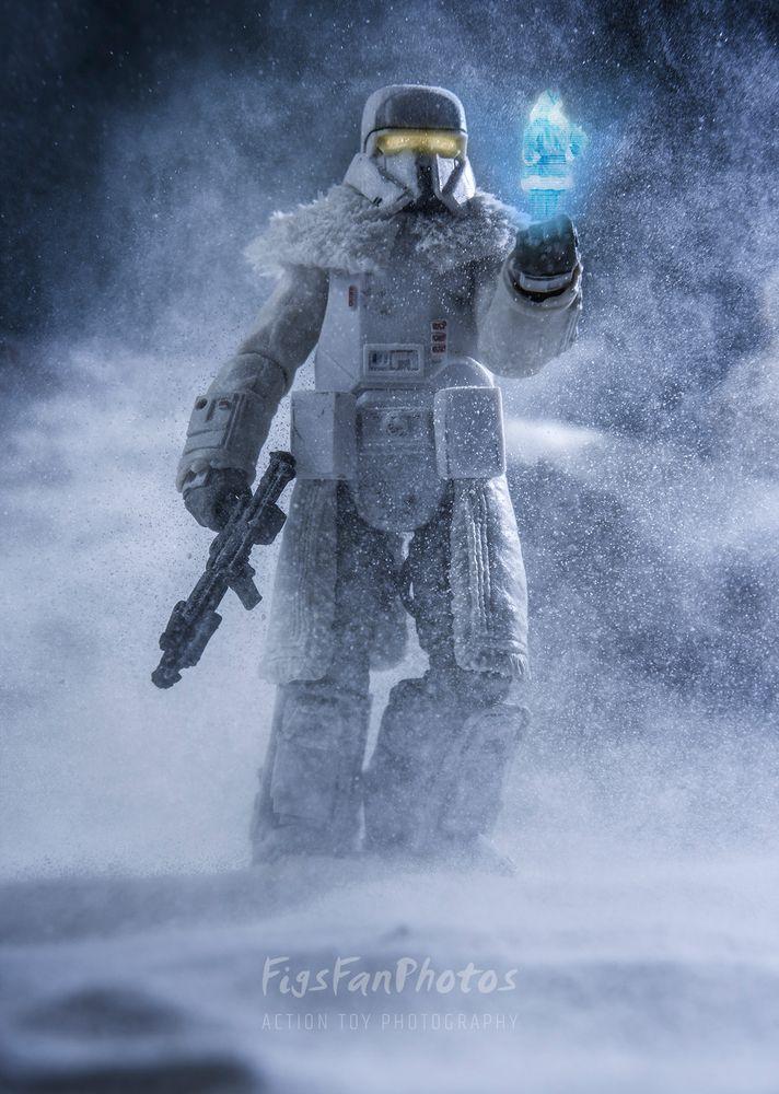 Photo in Random #toy photo #action figure #star wars