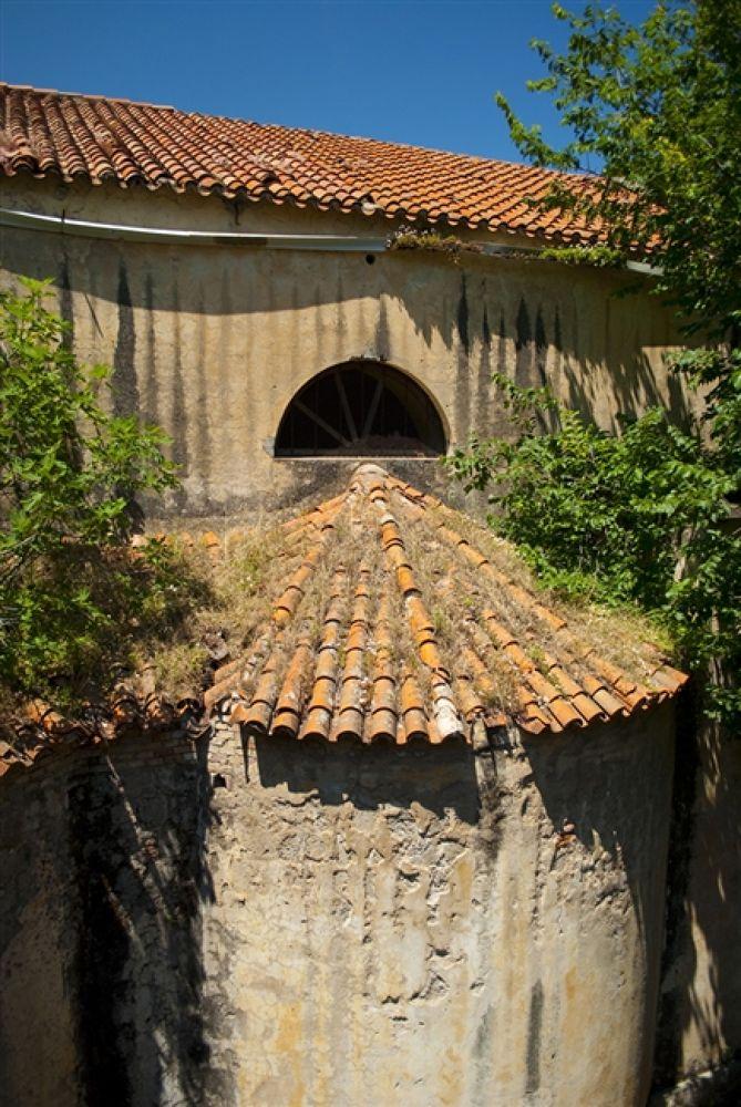Photo in Random #in #church #sardinian #vecchia #gairo #ghost #village