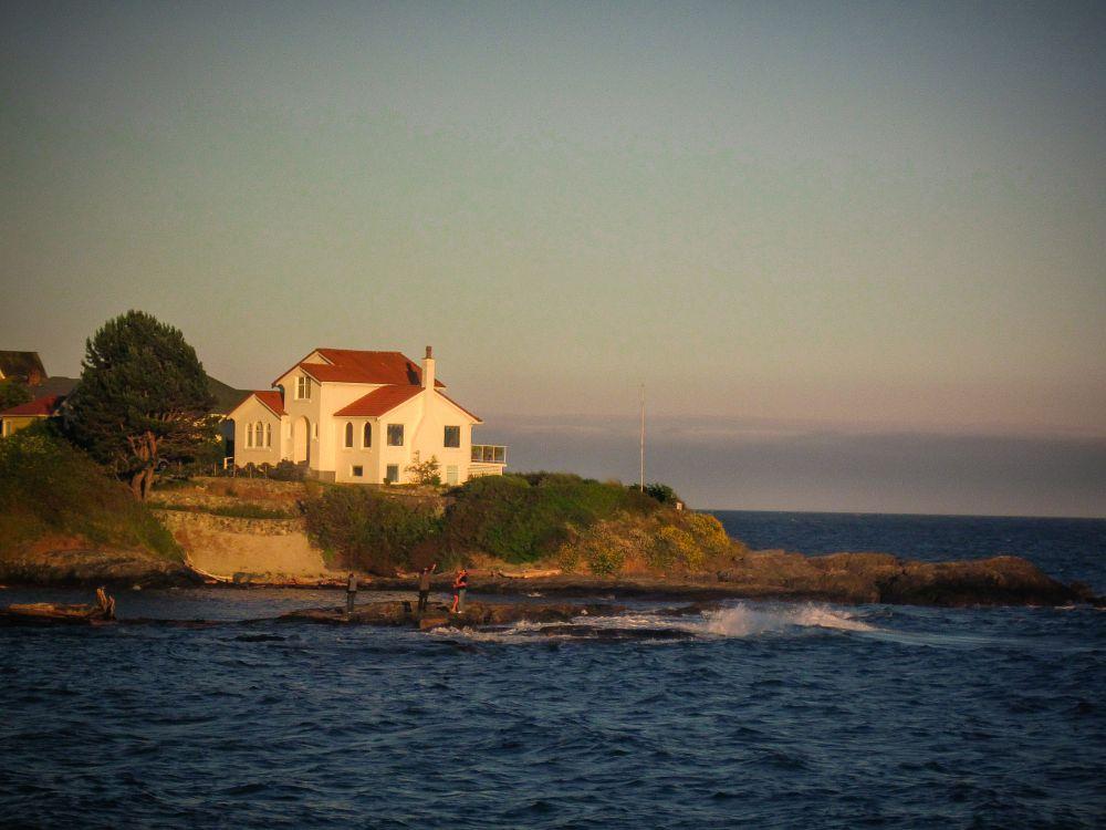 Photo in Landscape #ocean #scenery #landscape #nature
