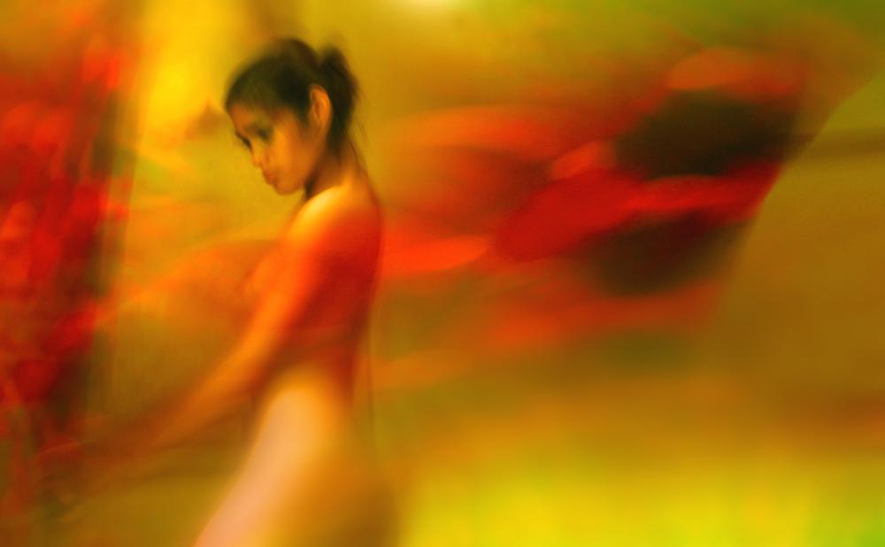 Photo in Fine Art #movement