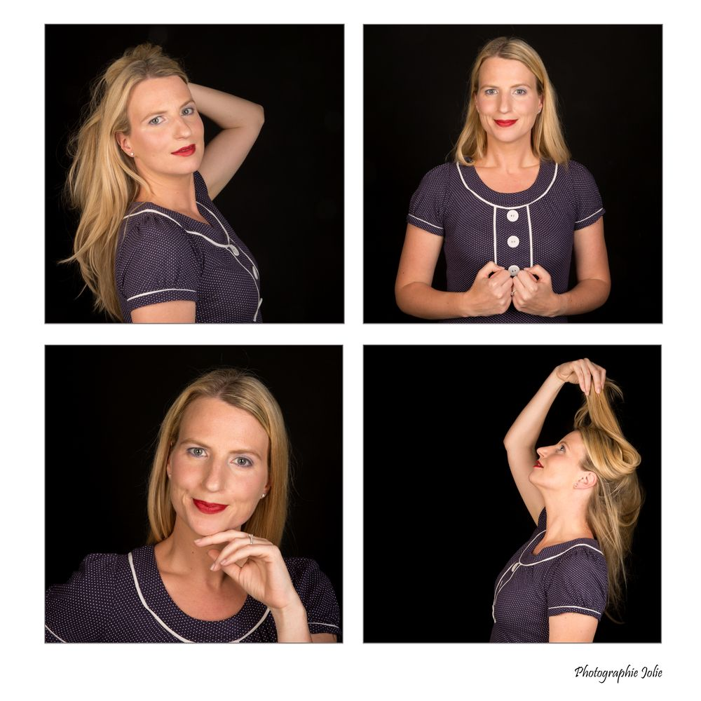 Photo in Random #portrait #portraitphotography #studio #studioshoot #model #femalemodel #redlips #blonde #sensual #expression #emotion #makeup #vrouw #portret #composition #compilation #tobecontinued #frau #akt #femme