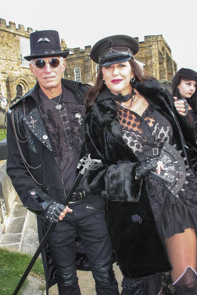 Photo in Random #steampunk #gothic #goth #punk