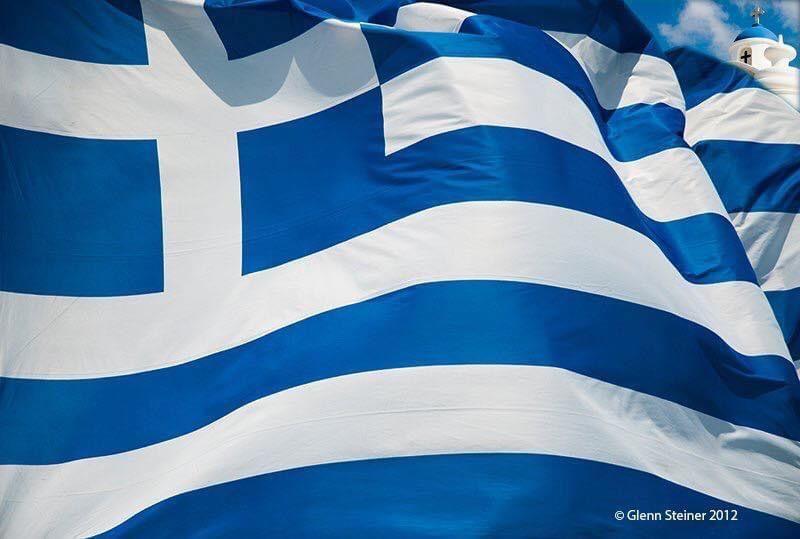 Photo in Travel #ελευθερία #freedom #celebration #orthodox #church #greece #greekislandphotography #glennsteiner #ελλάδα #anafi