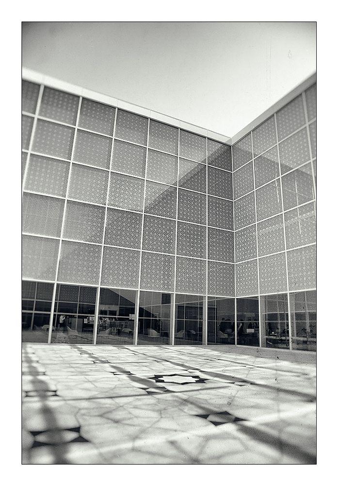 Photo in Architecture #toronto #architecture #monochrome #b&w