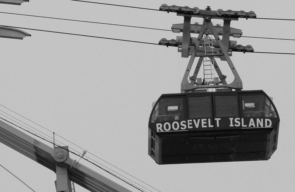 Photo in Random #black and white #transportation #city life #nyc
