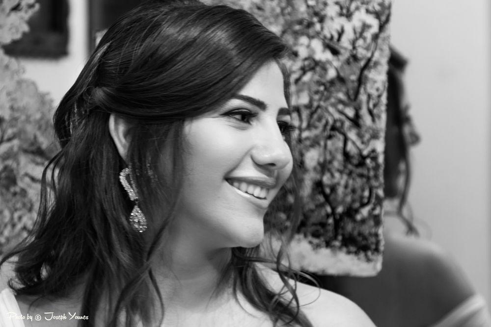 Photo in Portrait #lebanese girl portrait