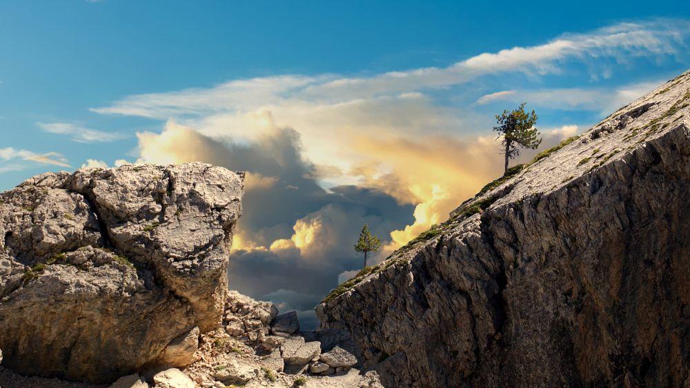 Photo in Landscape #5torri #5 torri #mark soetebier #dolomiti #dolomites #dolomites unesco world heritag #canon #alpi #alps #alpen #alpine #mountains