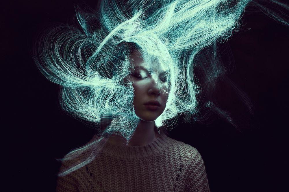 Photo in Fine Art #fashion #model #models #girl #girls #woman #portrait #people #face #art #fineart