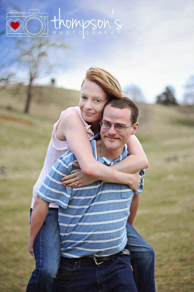 Photo in Portrait #engagement #portrait #outdoors