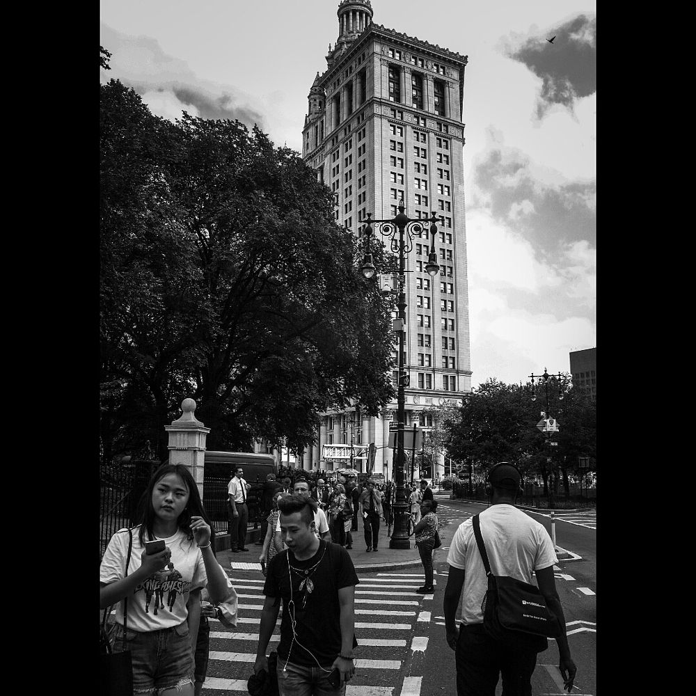 Photo in Street Photography #nyc