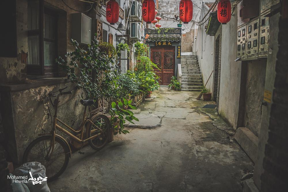 Photo in Street Photography #interrace #china #life