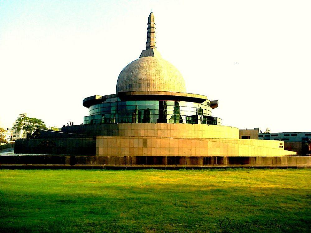 Photo in Architecture #chayanika prakash