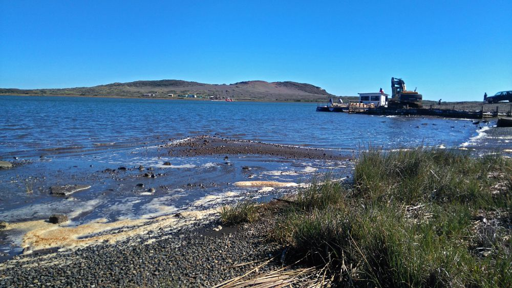 Photo in Random #río #moncul #araucanía #chile #patricio cabezas #sony
