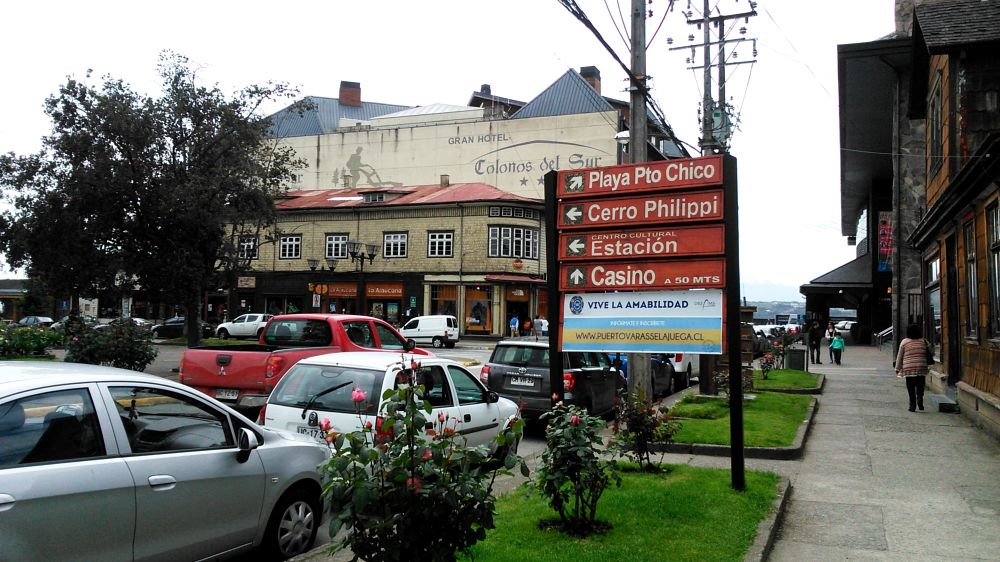 Photo in Random #puerto varas #chile #patricio cabezas #sony
