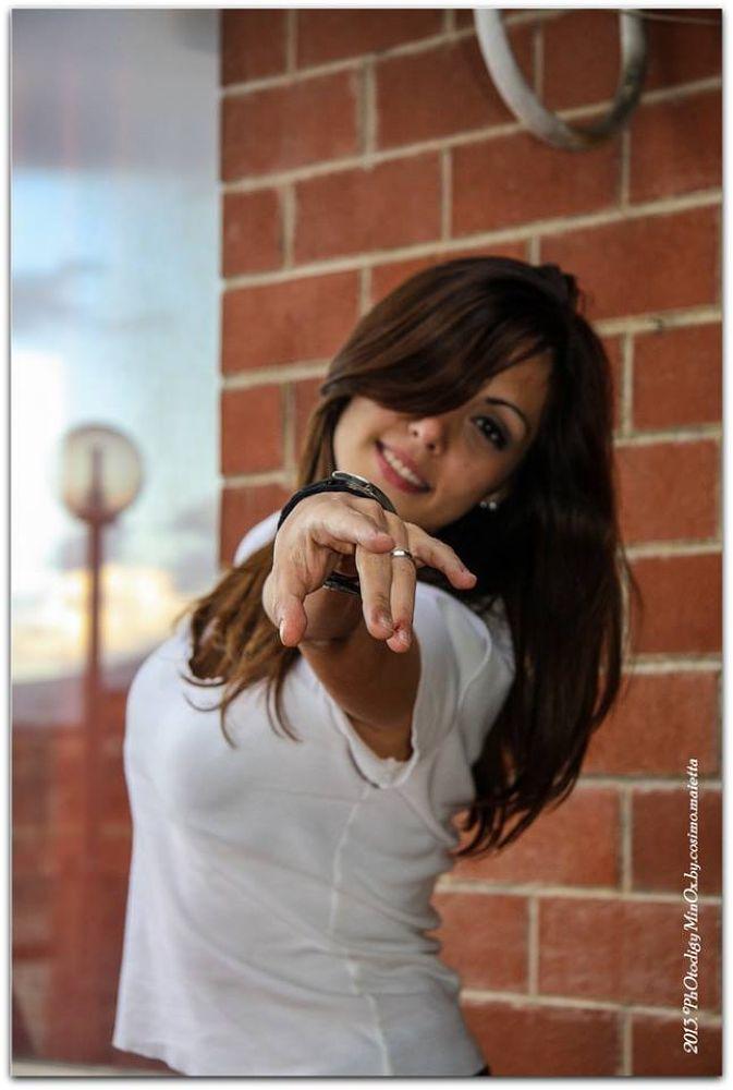 Photo in Portrait #zaira #woman #sexy #mani