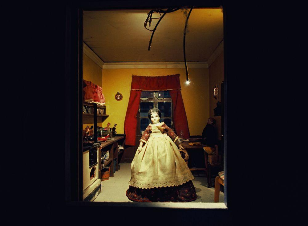 Photo in Random #dolls #house