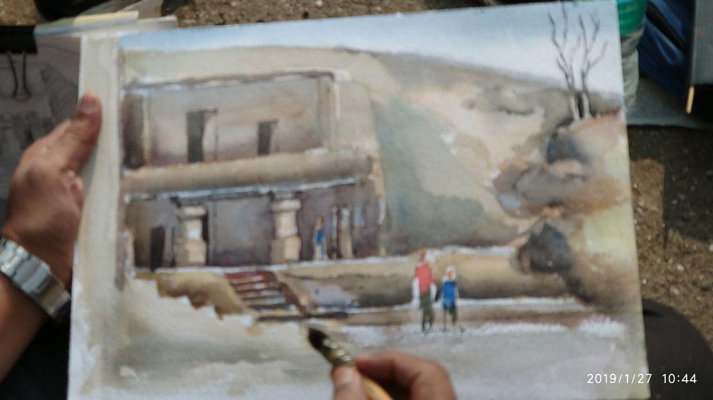 Photo in Random #artist #view #heritage #caves