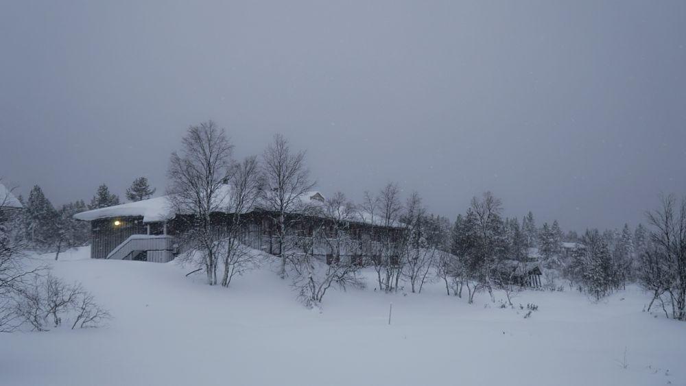 Photo in Landscape #landscape #nature #snow #finland #white