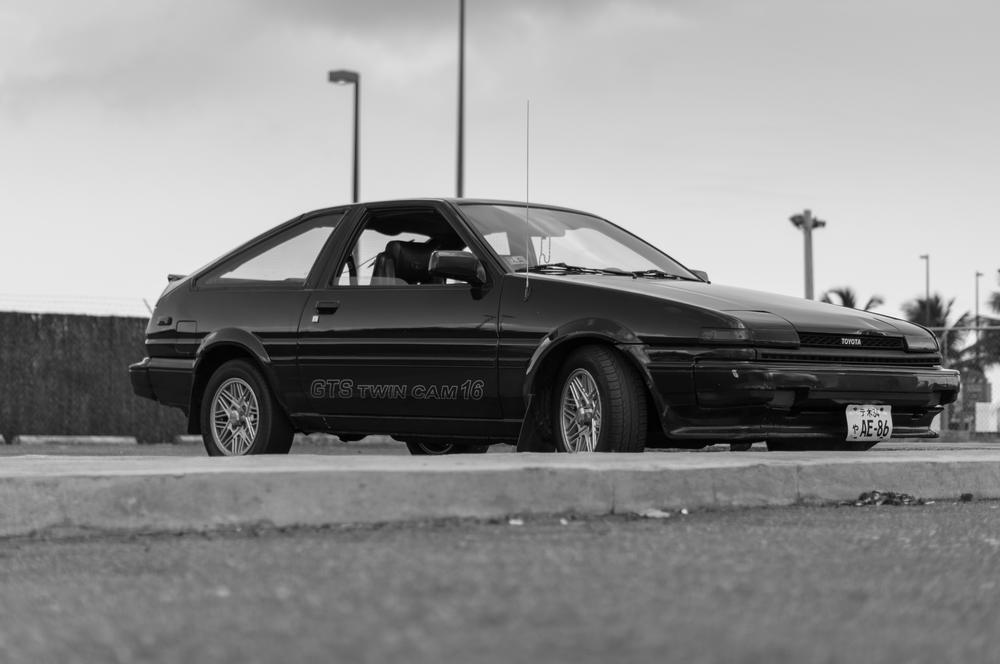Photo in Vehicle #toyota #corolla #gt-s