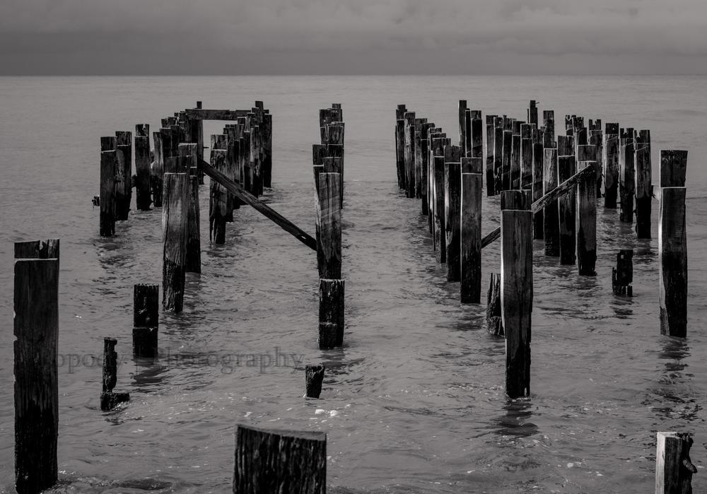 Photo in Sea and Sand #old #bridge #oldbridge