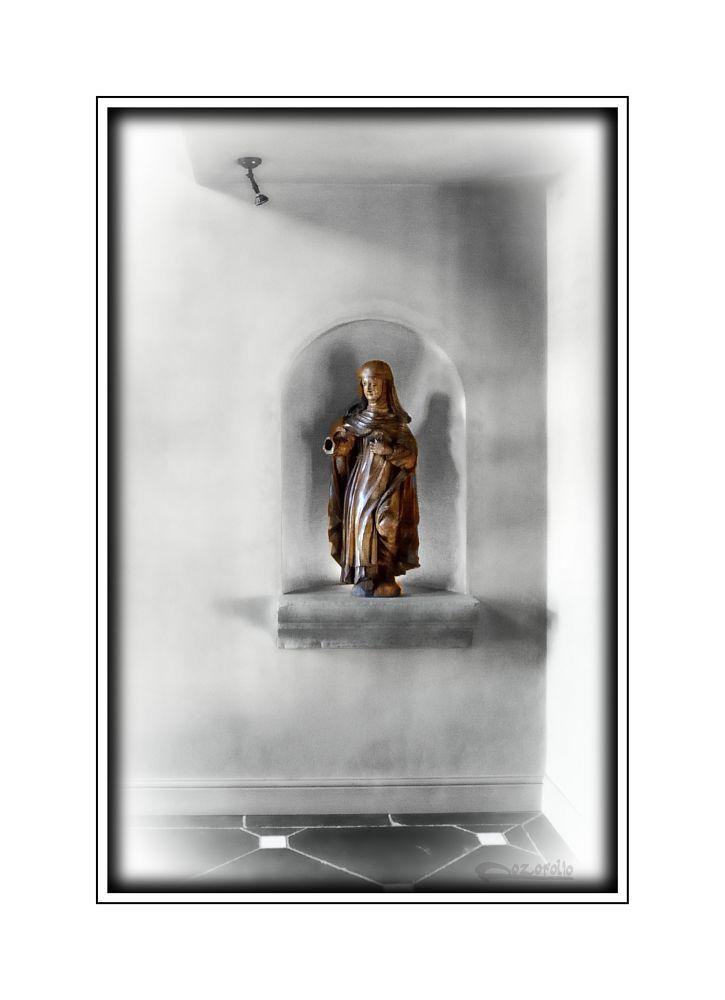 Photo in Architecture #statue #old