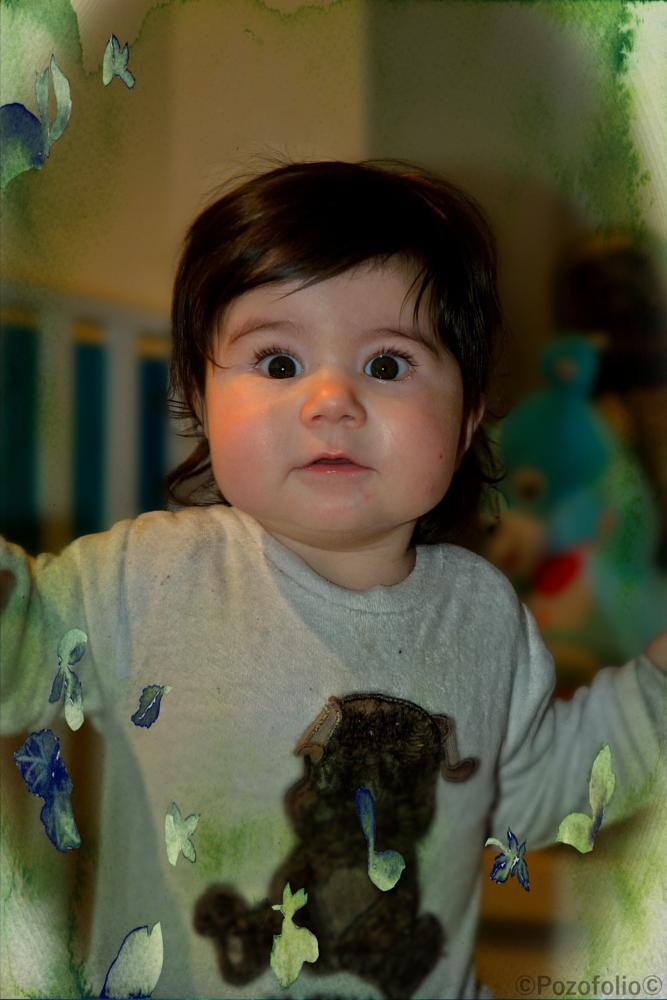 Photo in Portrait #kid #boy #family