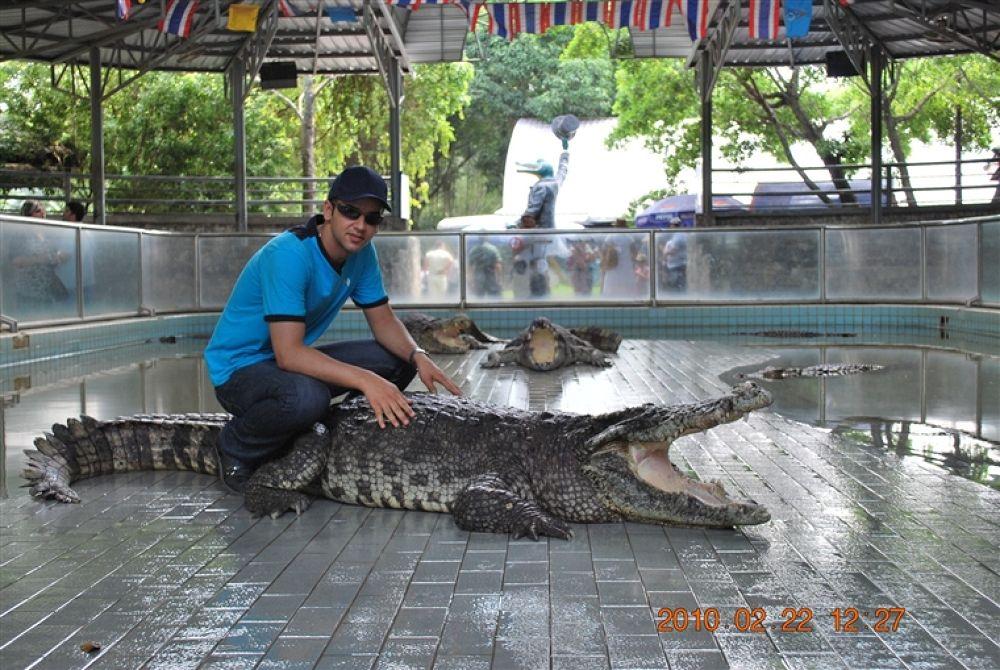 Photo in Random #in #thailand