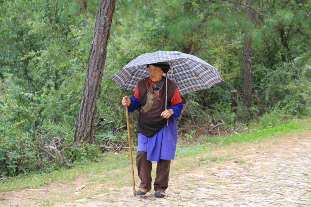Photo in Random #yunnan - laojunshan mountain -