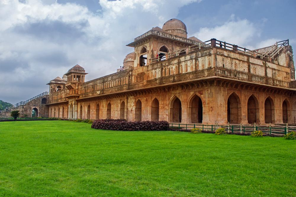 Photo in Architecture #mandav #building #architecture #palace