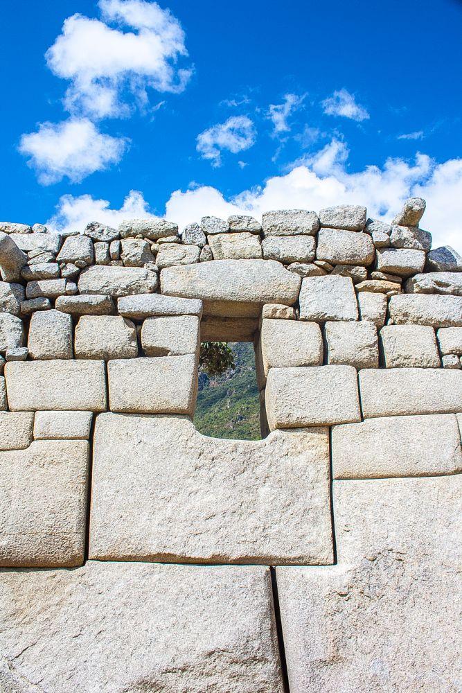 Photo in Architecture #inca #cusco #machu picchu #architecure #architecture