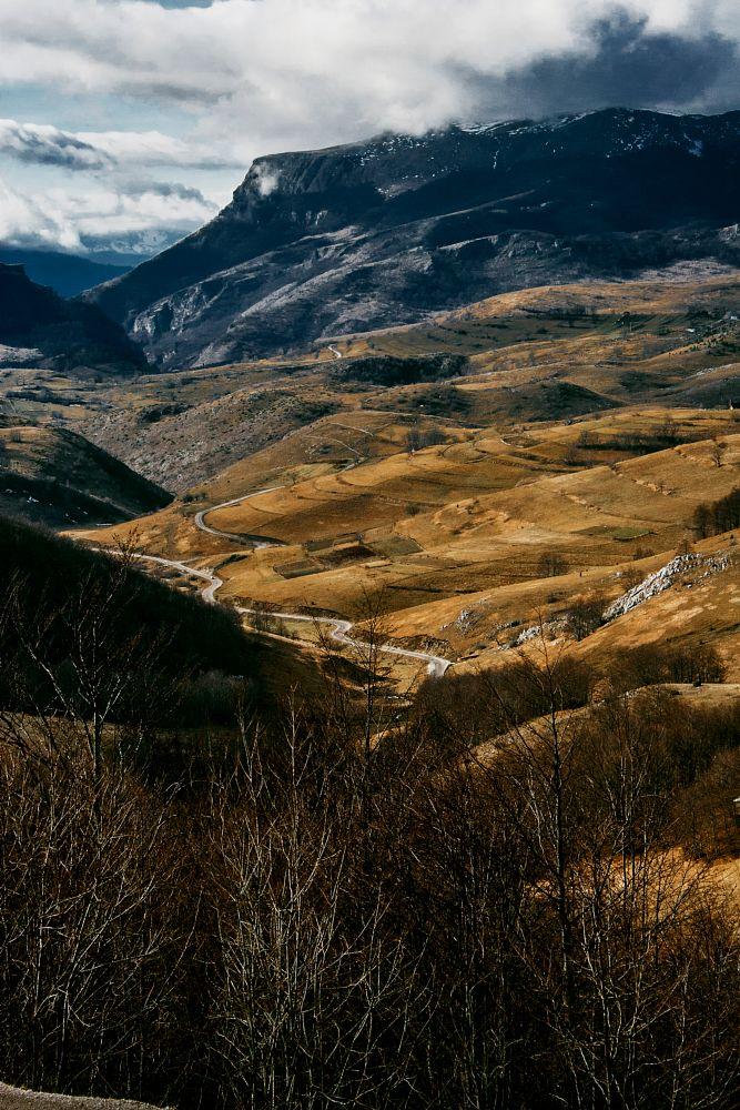 Photo in Landscape #montain #landscape focus mountains t
