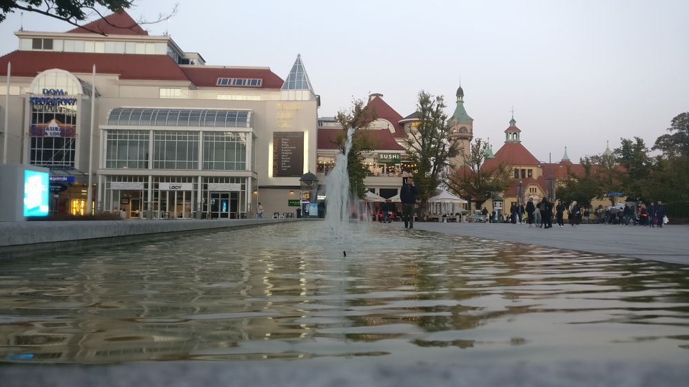 Photo in Sea and Sand #poland #sopot #photography