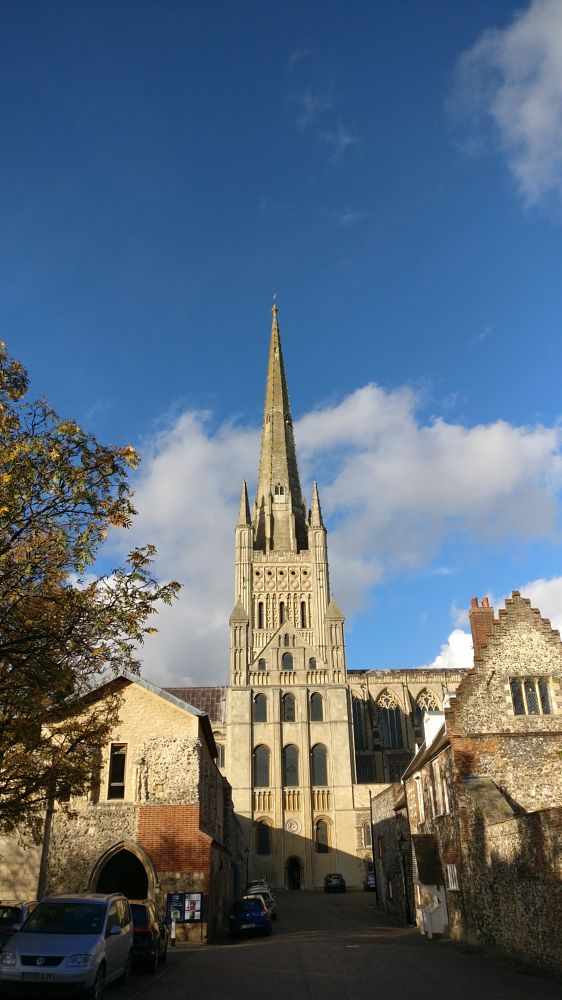 Photo in Urban #norwich #england #photography