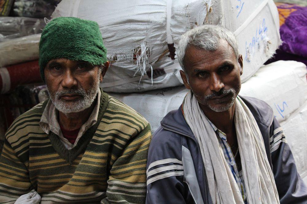 Photo in People #peopleofdelhi #old delhi #indian #labour #streetphotography