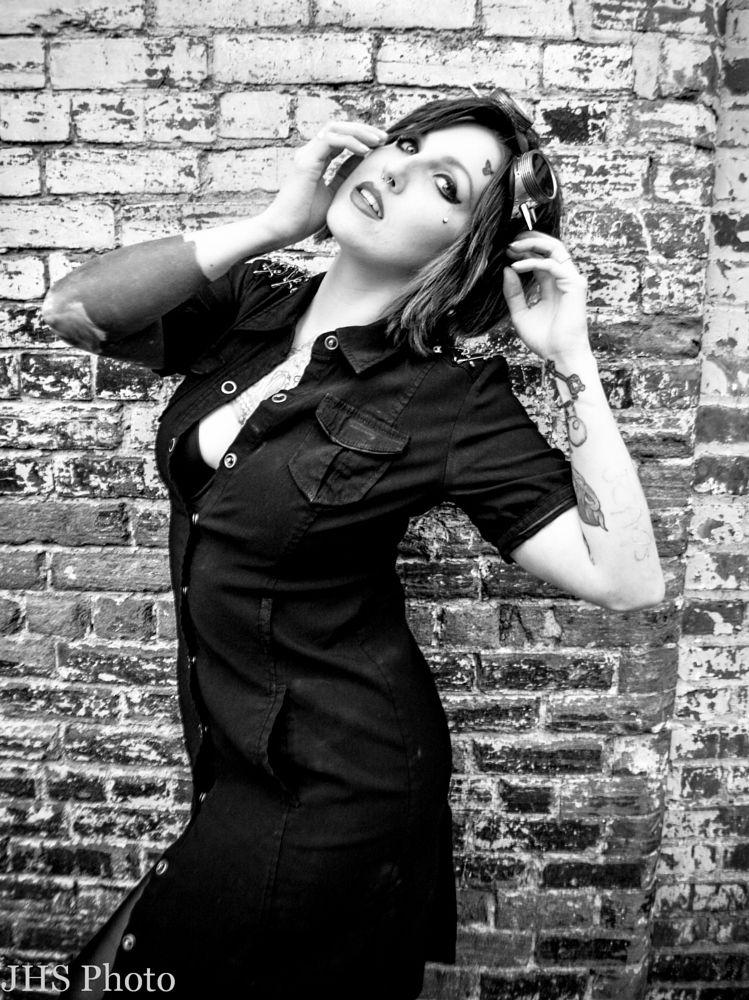 Photo in Fashion #beauty #life #alternative #alt model #alt girl #alternative fashion #alt fashion #tattooed #tattooed women #style #fashion #fashion model #fashion editorial #editorial #editorial fashion #city #urban #ink