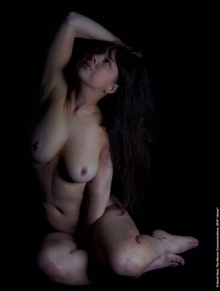 Photo in Nude #nude #female nude #beautiful #graceful #natural body