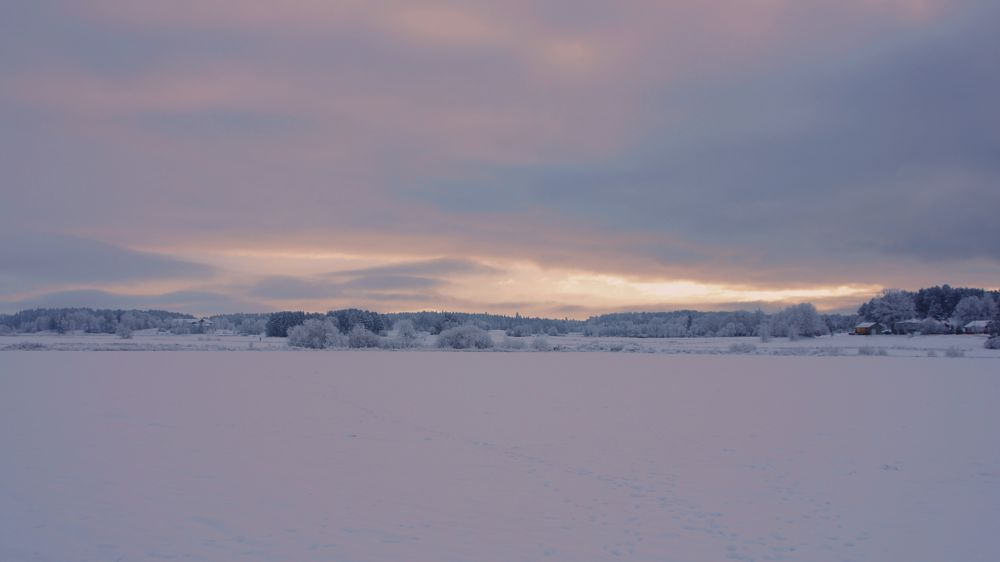 Photo in Landscape #winter #snow #landscape #nature