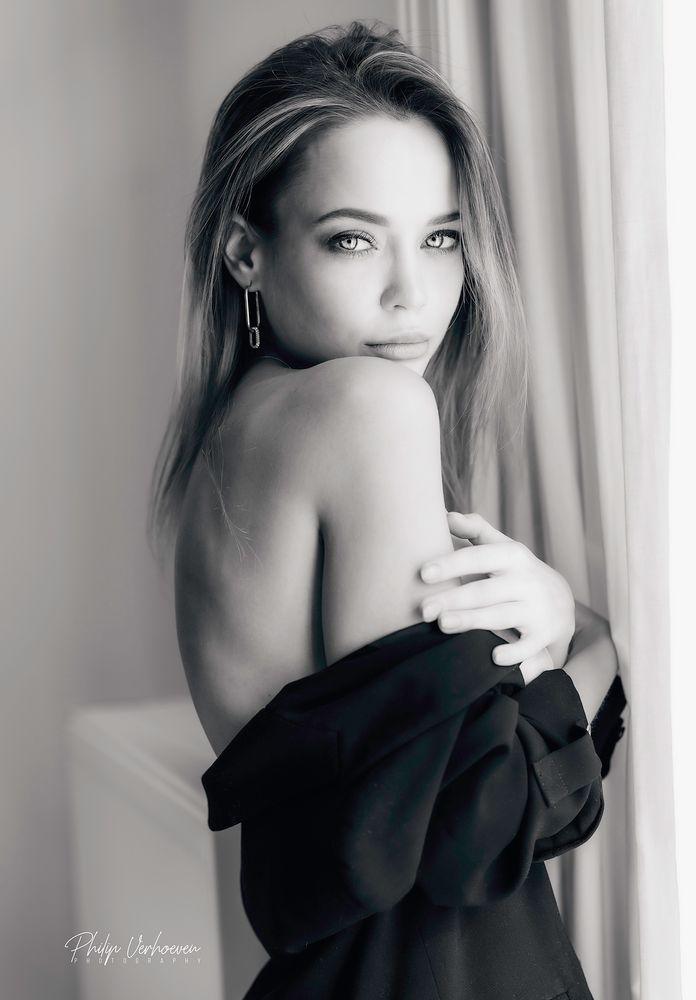 Photo in Nude #model