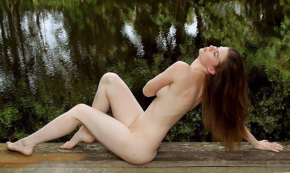 Photo in Random #fineart #artnude #implied #impliednude #nude #nudeinnature #naturallight #locationshoot #southfloridaphotographer #rickgordonphotography