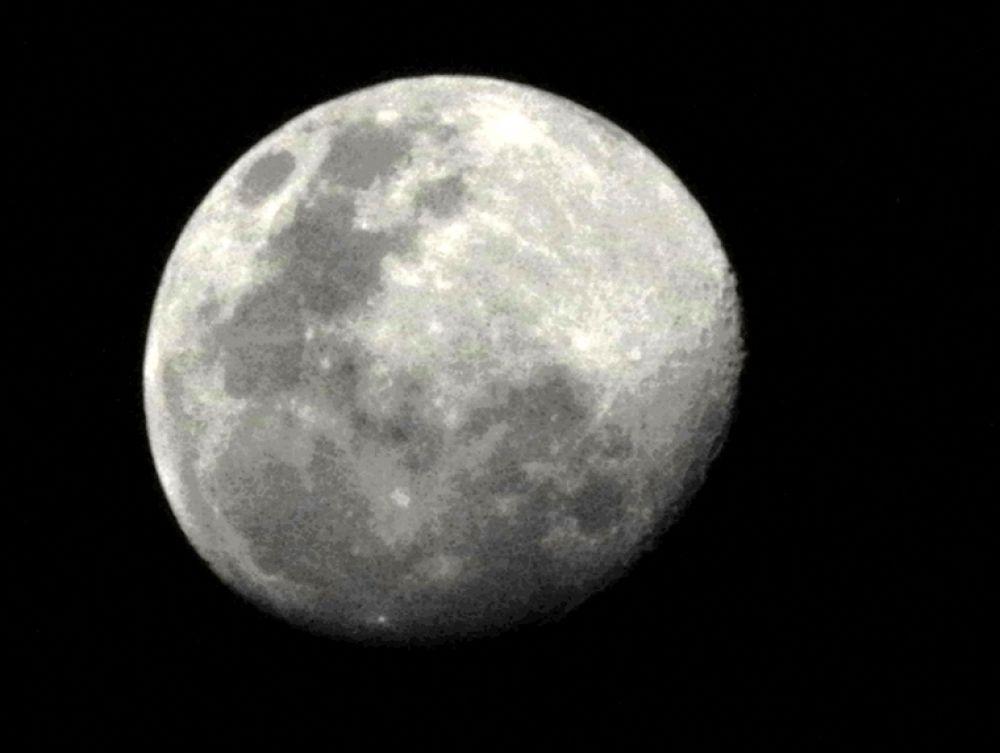 Photo in Random #moon #litlle