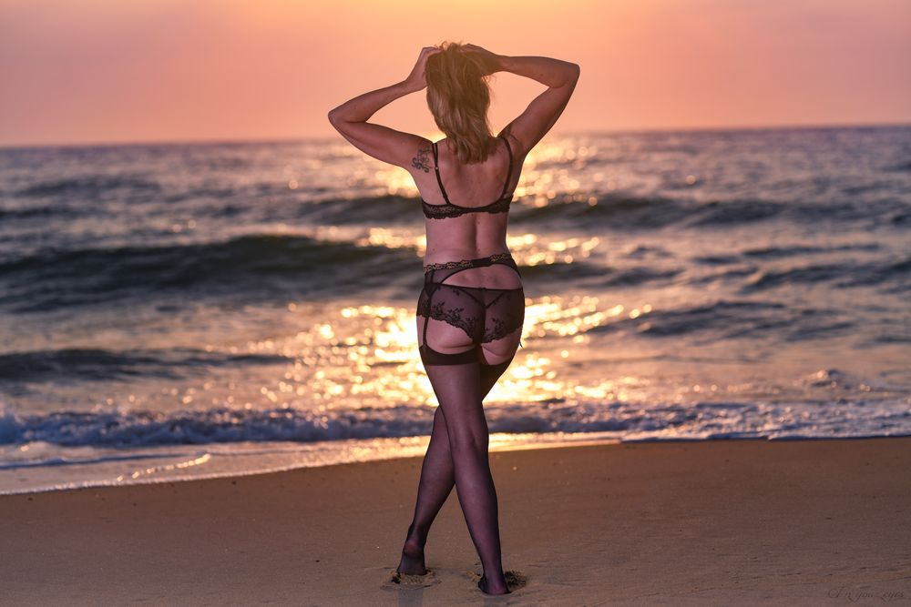 Photo in Fashion #woman #girl #sexy #stocking