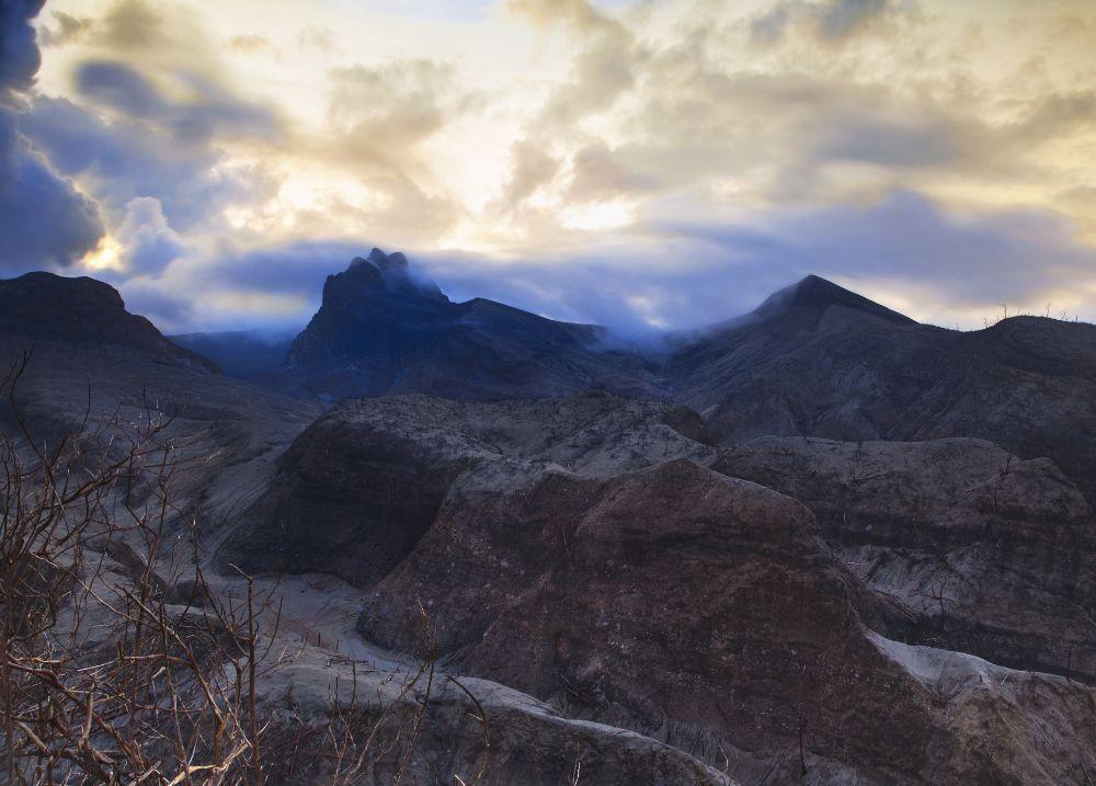 Photo in Landscape #landscape #inspiration #eruption #mount #natural
