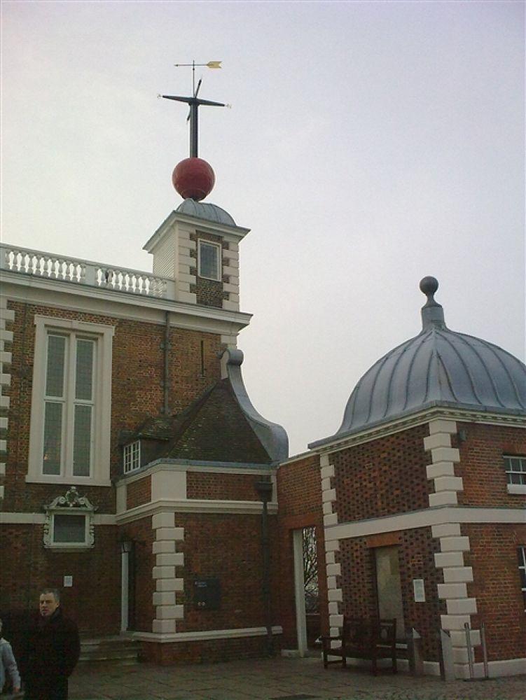 Photo in Random #observatories #greenwich
