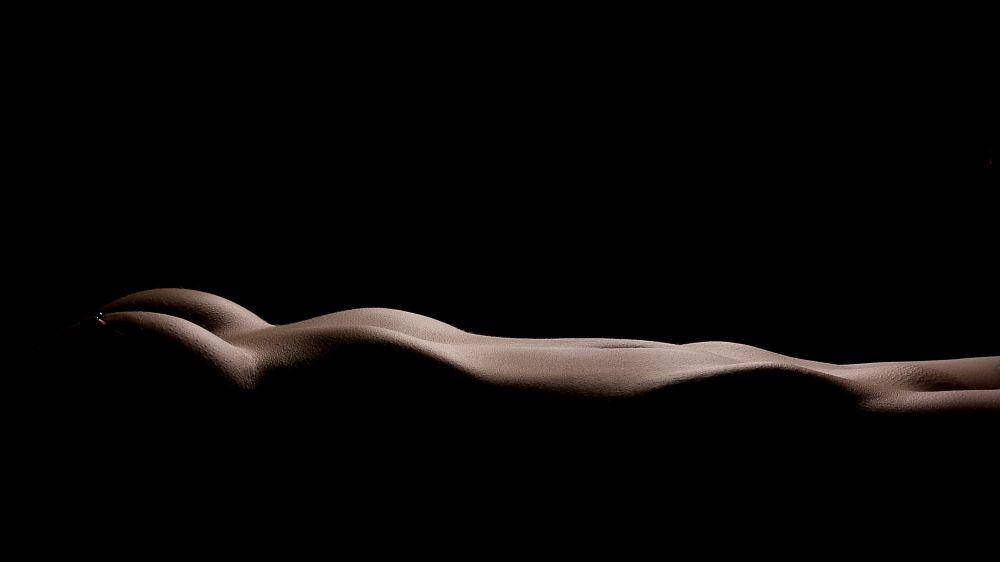 Photo in Nude #bodyscape