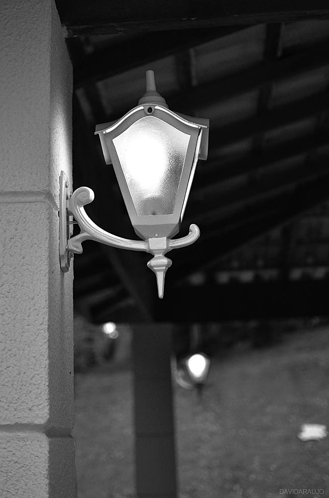 Photo in Black and White #light #luz