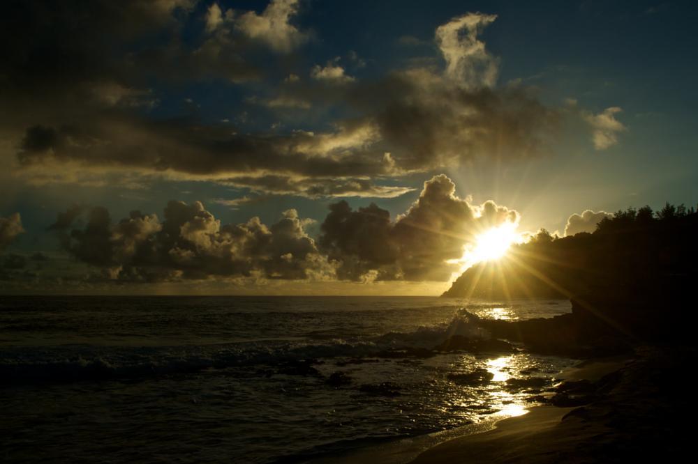Photo in Landscape #kahili beach #bob cox photography #kauai #hawaii