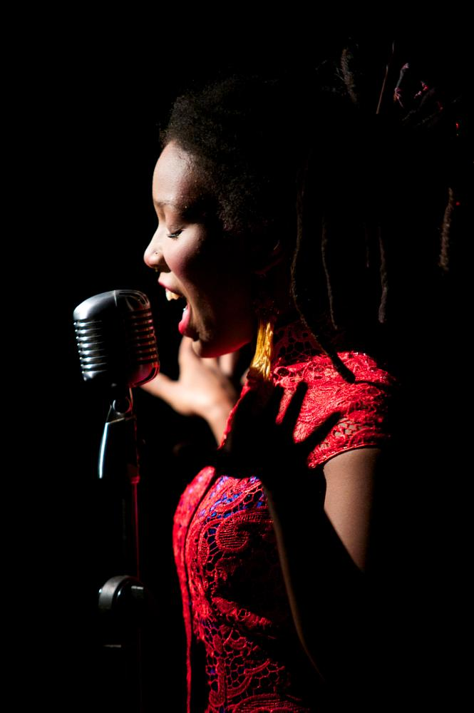 Photo in Concert #singer #bob cox photography