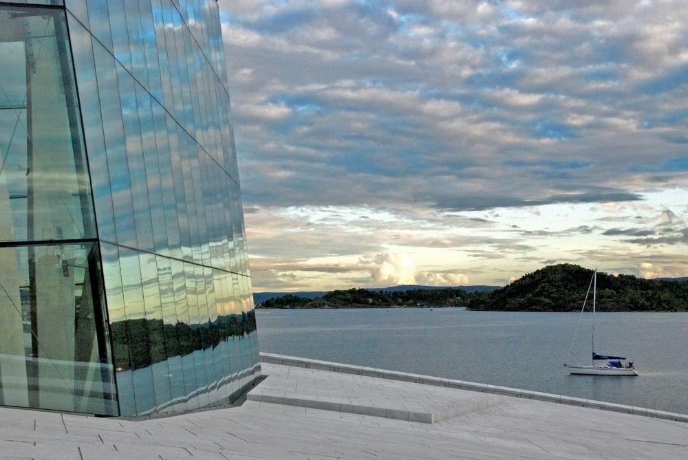 Oslo. Norway.